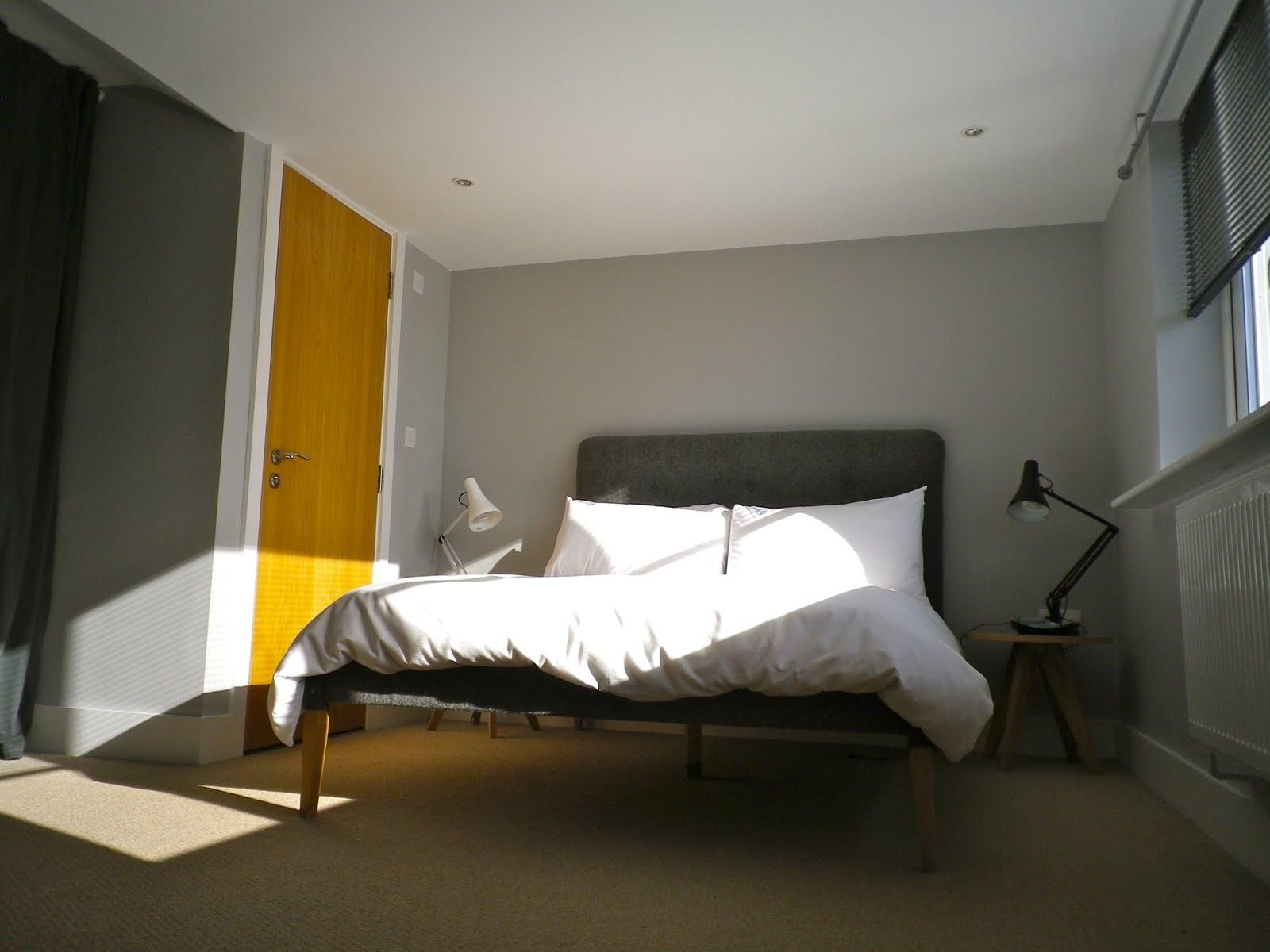 Finally Finished Bedroom : Geekarilla