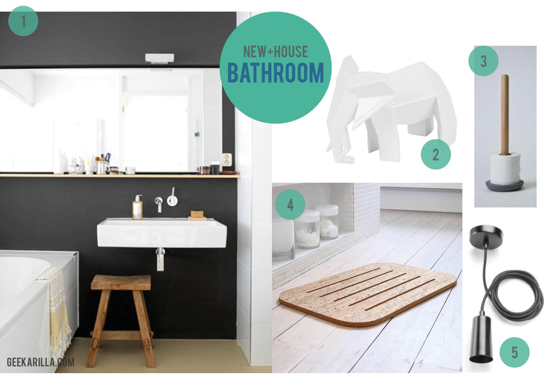 Iceberg by aneesh vini infographics illustrations for 9x8 bathroom designs