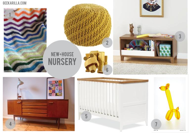 New House Nursery