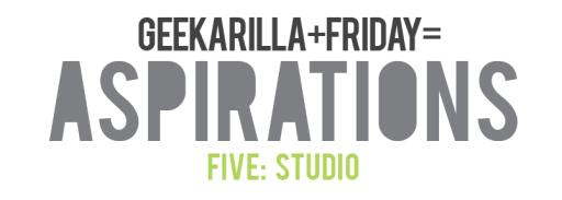 Aspiration Header Studio