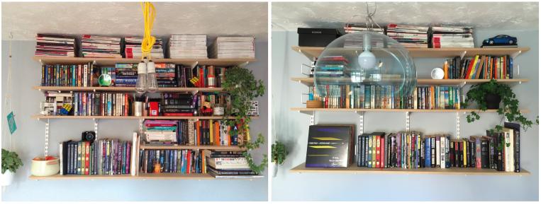 Books KonMari