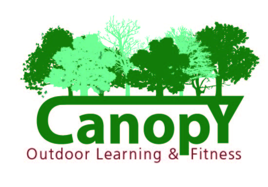 Canopy logo - Outdoor Learning